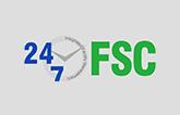 24×7 FSC